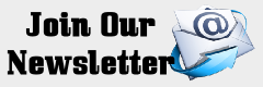 Join our SportsDome Newsletter
