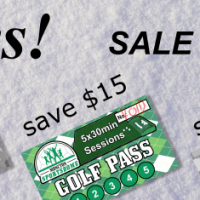 Gift Passes On Sale!
